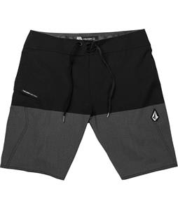 Volcom Lido Heather Mod 20in Boardshorts