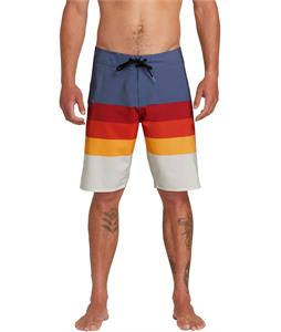 Volcom Lido Liney Mod 21in Boardshorts