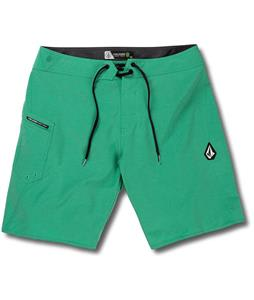Volcom Lido Solid Mod 20in Boardshorts