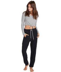 Volcom Lil Fleece Pants