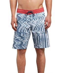 Volcom Lo Fi Stoney 19in Boardshorts