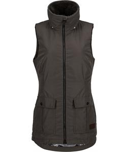 Volcom Longhorn Insulated Vest
