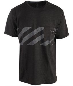 Volcom Macaw Stripe Pocket T-Shirt