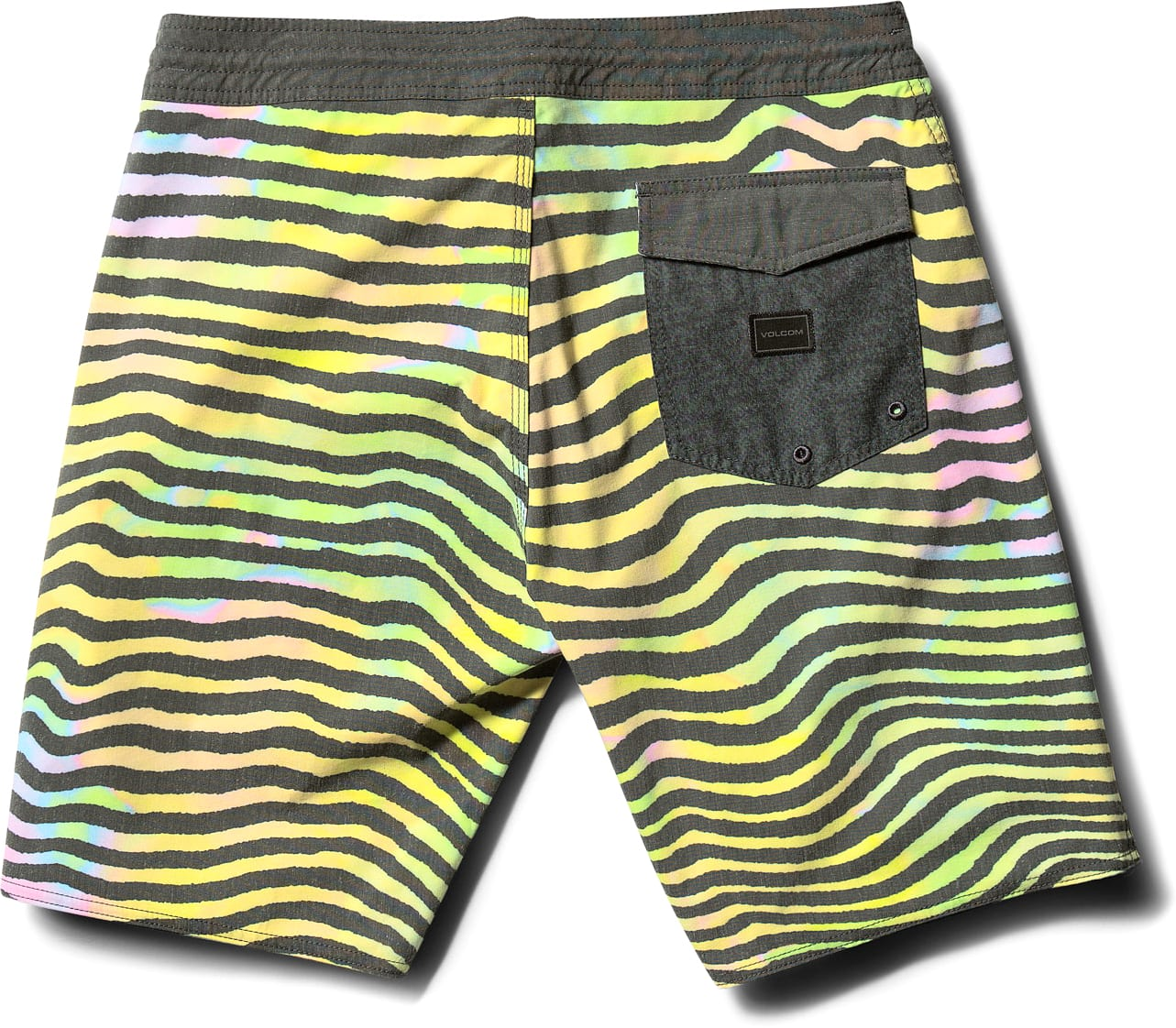 Maillots Stonney Pour Homme 19 Bain Multi Boardshort Volcom Mag Vibes De y6Ybf7g