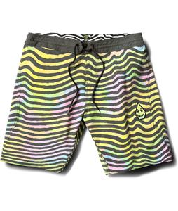 Volcom Mag Vibes Stoney 19in Boardshorts