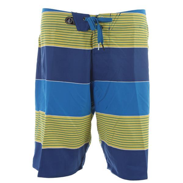 Volcom Maguro Stripe Boardshorts U.S.A. & Canada