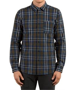 Volcom Marcos L/S Flannel
