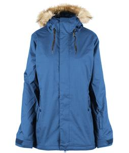 Volcom Mission Insulated Snowboard Jacket