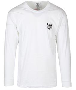 Volcom New Shield L/S T-Shirt