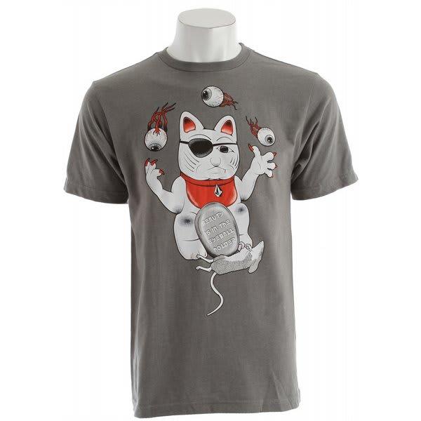 Volcom Nipit T Shirt U.S.A. & Canada