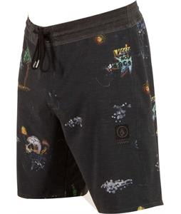 Volcom No Vacancy Stoney 19in Boardshorts
