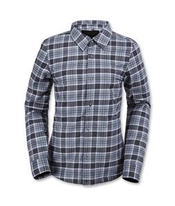 Volcom Nourish Insulated Flannel Jacket