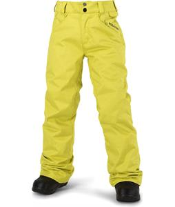 Volcom Nova Insulated Snowboard Pants