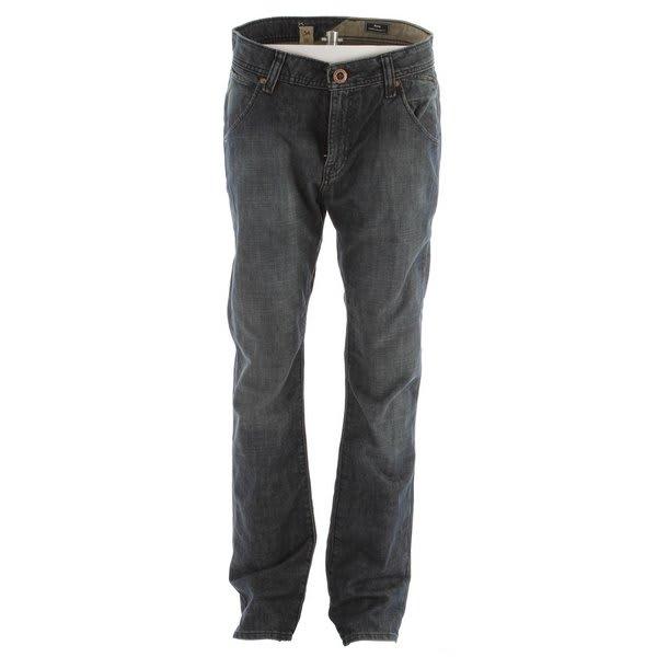 Volcom Nova Jeans New Azul U.S.A. & Canada