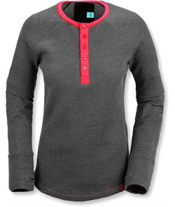 Volcom Opus Henley Thermal