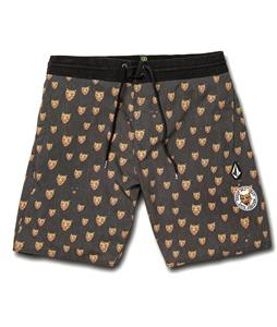Volcom Ozzie 17in Boardshorts