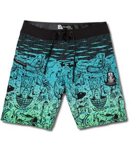 Volcom Pangeaseed Mod 20in Boardshorts