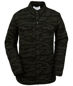 Volcom Pat Moore Sherpa DWR Flannel