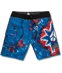 Volcom Peace Mod 20in Boardshorts