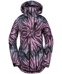 Volcom Snowboard Jackets Women S The House Com