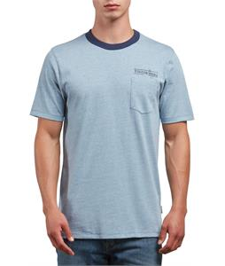 Volcom Point Place Crew T-Shirt