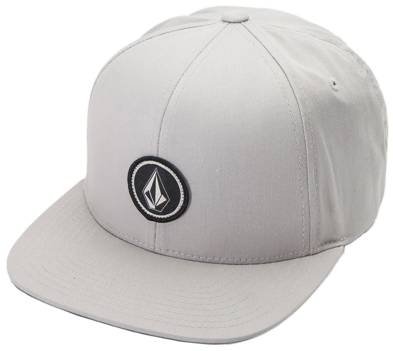 Volcom Quarter Snapback Cap - thumbnail 1 8aae81170c9