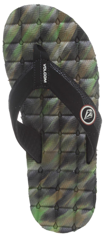 09af66330b4e Volcom Recliner Sandals - thumbnail 3