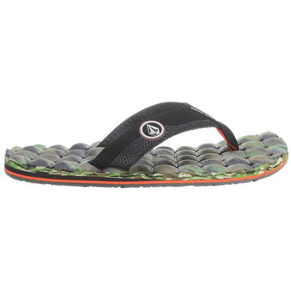 323751b1497e Volcom Recliner Sandals