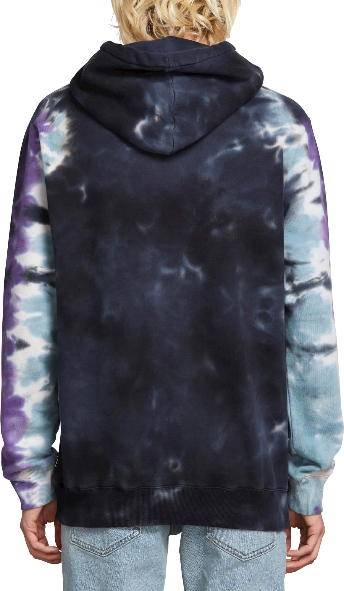6a670e944 Volcom Reload Pullover Hoodie - thumbnail 2