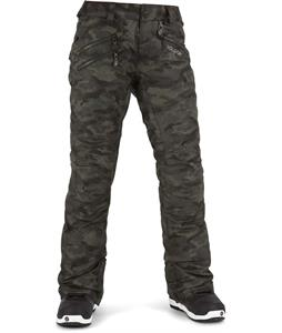 Volcom Saint Insulated Snowboard Pants