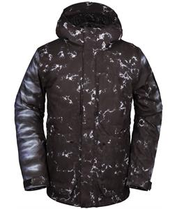 Volcom Scortch Insulated Snowboard Jacket