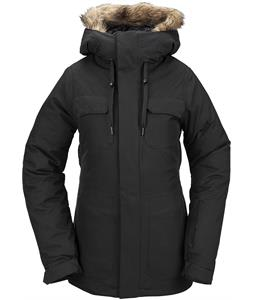 Volcom Shadow Insulated Snowboard Jacket