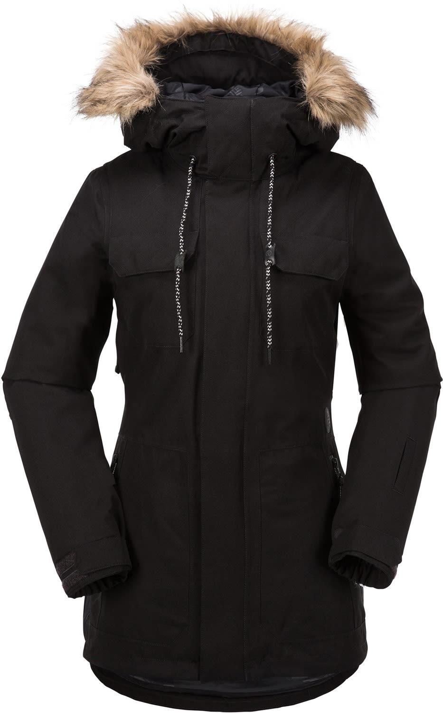 Volcom Shadow Insulated Snowboard Jacket Womens