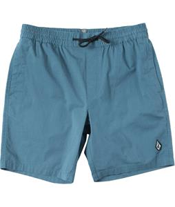 Volcom Sickly SNT 18in Hybrid Shorts