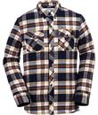 Volcom Simons Insulated Flannel - thumbnail 1