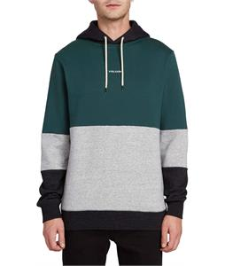 Volcom Single Stone Division Pullover Hoodie