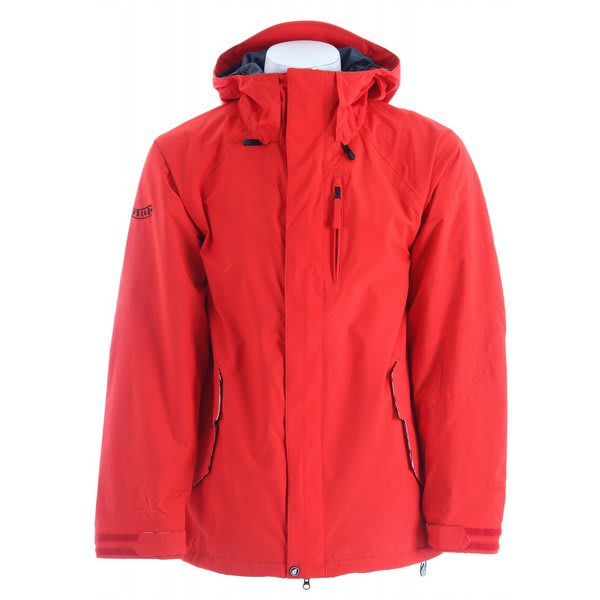 Volcom Singleton Snowboard Jacket U.S.A. & Canada