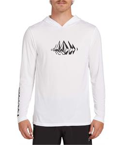 Volcom Sounder Hooded L/S Rashguard