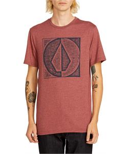 Volcom Stamp Divide T-Shirt
