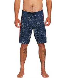Volcom Stars And Stones Mod 20in Boardshorts