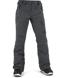 Volcom Status Insulated Snowboard Pants