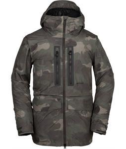 ddb2cf83b0887 Volcom Stone Gore-Tex Snowboard Jacket
