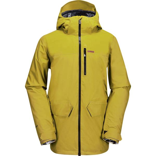 52c9ea5b75 Volcom Stone Gore-Tex Snowboard Jacket