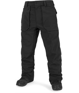 Volcom Stretch Gore-Tex Snowboard Pants