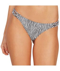 Volcom Stripe Away Hipster Bikini Bottoms