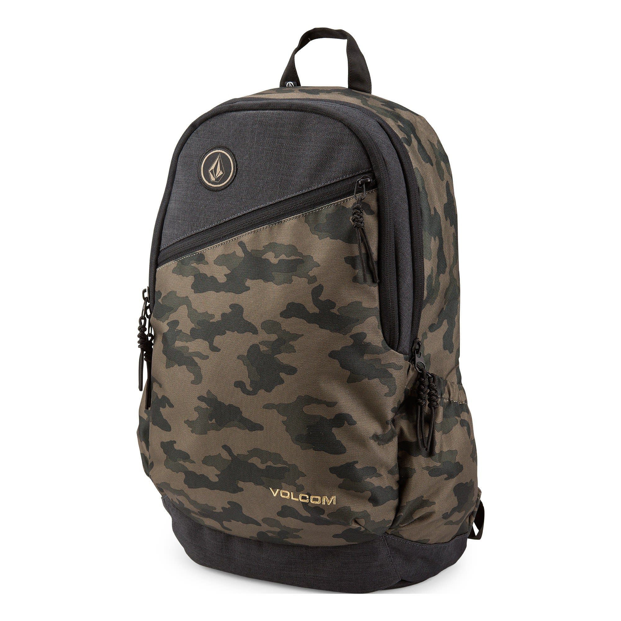Volcom Substrate Backpack Thumbnail 1