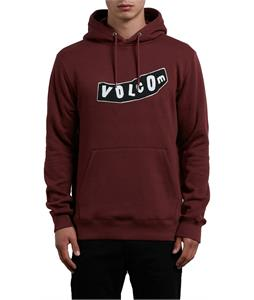 Volcom Supply Stone Pullover Hoodie