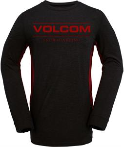 Volcom TDS Baselayer Top