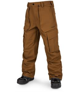 Volcom V.Co Twenty-One Snowboard Pants