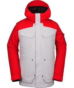 Volcom VCO Inferno Insulated Snowboard jacket